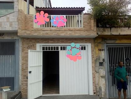 Ver mais detalhes de Casa com 2 Dormitórios  em Parque PIINHEIROS - Taboão da Serra/SP