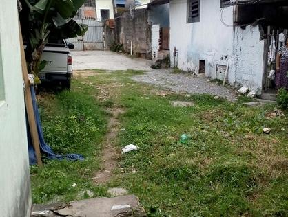 Ver mais detalhes de Terreno com 0 Dormitórios  em Vila Iasi - Taboão da Serra/SP