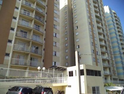 Ver mais detalhes de Apartamento com 3 Dormitórios  em Chácara Agrindus - Taboão da Serra/SP