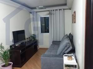 Ver mais detalhes de Apartamento com 2 Dormitórios  em independencia - São Bernardo do Campo/SP