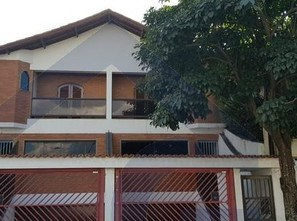 Ver mais detalhes de Casa com 4 Dormitórios  em Olímpico - São Caetano do Sul - São Caetano do Sul/SP