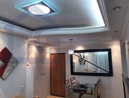 Ver mais detalhes de Apartamento com 2 Dormitórios  em Assunção - São Bernardo do Campo/SP