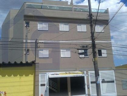 Ver mais detalhes de Apartamento com 2 Dormitórios  em VILA TIBIRIÇA - Santo André/SP