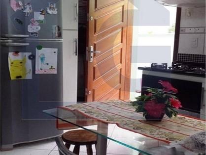 Ver mais detalhes de Casa com 4 Dormitórios  em Assunção - São Bernardo do Campo/SP