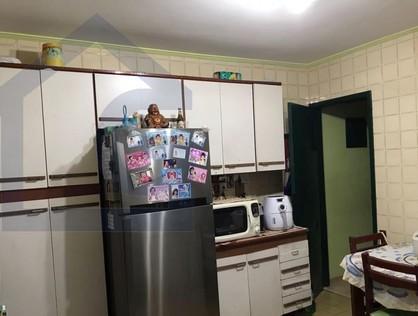 Ver mais detalhes de Casa com 2 Dormitórios  em Canhema - Diadema/SP