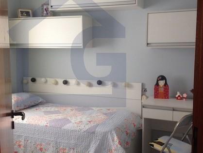 Ver mais detalhes de Apartamento com 3 Dormitórios  em Independência - São Bernardo do Campo/SP