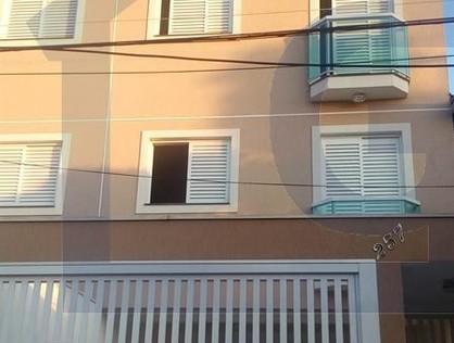 Ver mais detalhes de Apartamento com 2 Dormitórios  em Vila Scarpelli - Santo André/SP