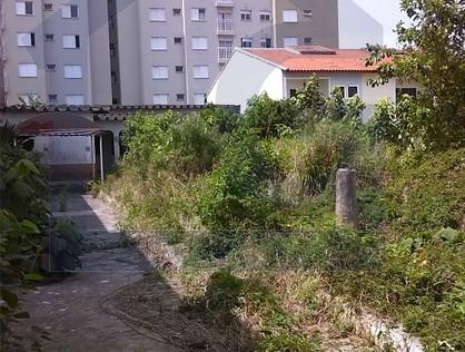 Ver mais detalhes de Terreno com 0 Dormitórios  em Assunção - São Bernardo do Campo/SP