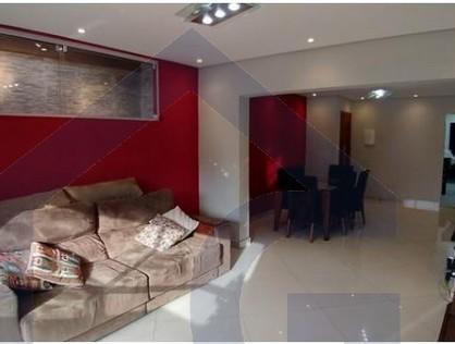 Ver mais detalhes de Casa com 3 Dormitórios  em Vila Tibiriçá - Santo André/SP