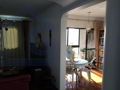 Ver mais detalhes de Apartamento com 4 Dormitórios  em centro sbc - São Bernardo do Campo/SP
