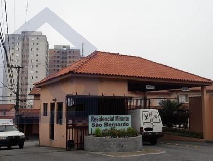 Ver mais detalhes de Apartamento com 2 Dormitórios  em Demarchi - São Bernardo do Campo/SP