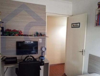 Ver mais detalhes de Apartamento com 3 Dormitórios  em Vila Príncipe de Gales - Santo André/SP