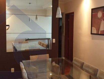 Ver mais detalhes de Apartamento com 3 Dormitórios  em Chácara Inglesa - S B Campo - São Bernardo do Campo/SP