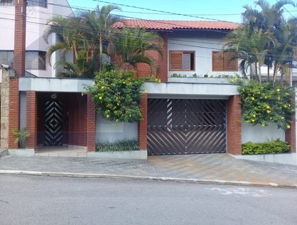 Ver mais detalhes de Casa com 3 Dormitórios  em Parque dos Pássaros - São Bernardo do Campo/SP