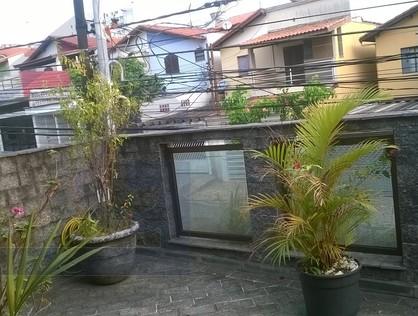 Ver mais detalhes de Casa com 2 Dormitórios  em Assunção - PERMUTA - São Bernardo do Campo/SP