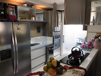 Ver mais detalhes de Apartamento com 3 Dormitórios  em Planalto - São Bernardo do Campo/SP