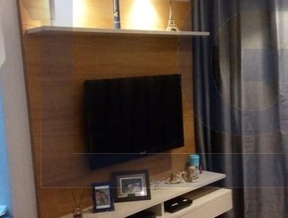 Ver mais detalhes de Apartamento com 2 Dormitórios  em Santa Terezinha - São Bernardo do Campo/SP