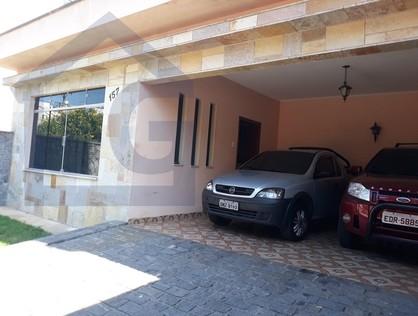 Ver mais detalhes de Casa com 3 Dormitórios  em CENTRO SBC - São Bernardo do Campo/SP