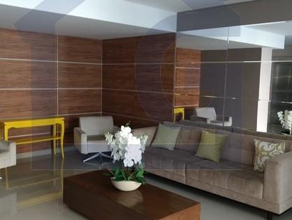 Ver mais detalhes de Apartamento com 3 Dormitórios  em CENTRO SBC - São Bernardo do Campo/SP