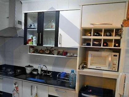 Ver mais detalhes de Apartamento com 2 Dormitórios  em Vila Pires - Santo André/SP