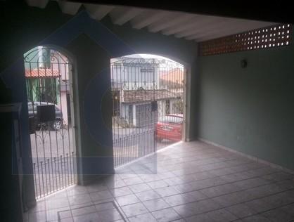 Ver mais detalhes de Casa com 2 Dormitórios  em Vila Progresso - Santo André/SP