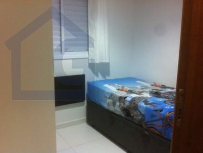 Ver mais detalhes de Apartamento com 2 Dormitórios  em VILA SCARPELI - Santo André/SP