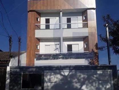 Ver mais detalhes de Apartamento com 2 Dormitórios  em Vila Valparaíso - Santo André/SP
