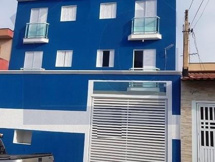 Ver mais detalhes de Apartamento com 2 Dormitórios  em Jardim Utinga - Santo André/SP