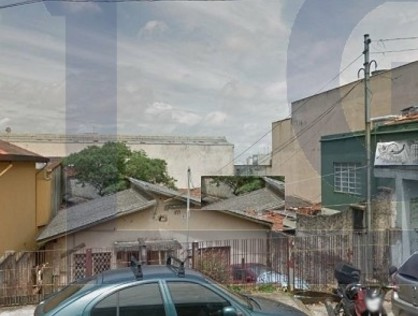 Ver mais detalhes de Terreno com 0 Dormitórios  em Osvaldo Cruz - São Caetano do Sul/SP