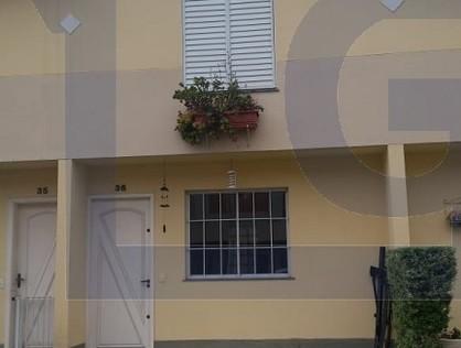 Ver mais detalhes de Casa com 2 Dormitórios  em Vila Homero Thon - Santo André/SP