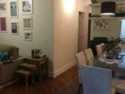 Ver mais detalhes de Apartamento com 2 Dormitórios  em Paulicéia - São Bernardo do Campo/SP