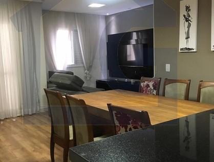 Ver mais detalhes de Apartamento com 2 Dormitórios  em Planalto - Permuta - São Bernardo do Campo/SP