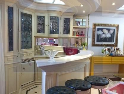 Ver mais detalhes de Apartamento com 3 Dormitórios  em JARDIM - Santo André/SP