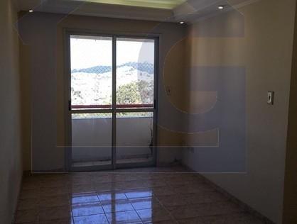 Ver mais detalhes de Apartamento com 2 Dormitórios  em Jardim do Estádio - Santo André/SP
