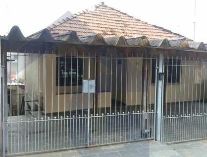 Ver mais detalhes de Casa com 4 Dormitórios  em JARDIM BRASILIA - São Bernardo do Campo/SP