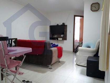 Ver mais detalhes de Apartamento com 2 Dormitórios  em Vila Scarpelli - Santo André - Santo André/SP