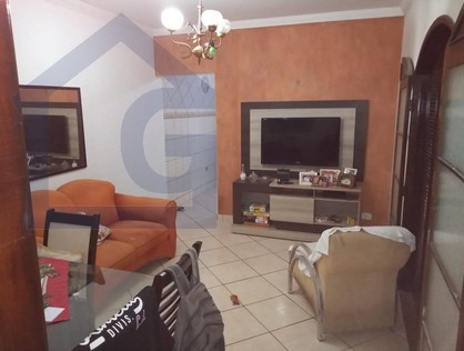 Ver mais detalhes de Casa com 2 Dormitórios  em Planalto - São Bernardo do Campo/SP