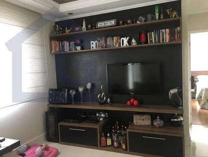 Ver mais detalhes de Apartamento com 2 Dormitórios  em Planalto - São Bernardo do Campo/SP
