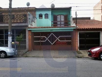 Ver mais detalhes de Casa com 3 Dormitórios  em Assunção / PERMUTA - São Bernardo do Campo/SP