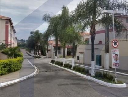 Ver mais detalhes de Casa com 2 Dormitórios  em Vila Metalúrgica - Santo André/SP