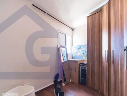 Ver mais detalhes de Apartamento com 3 Dormitórios  em Vila Scarpelli - Santo André/SP