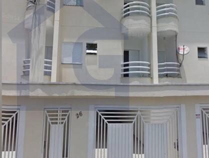 Ver mais detalhes de Apartamento com 2 Dormitórios  em Vila Tibiriçá - Santo André/SP