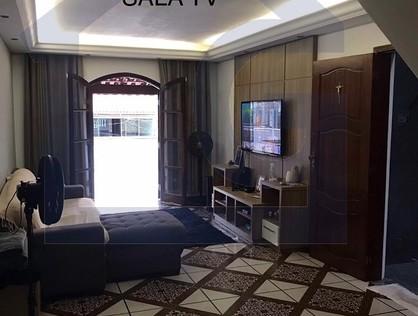 Ver mais detalhes de Casa com 3 Dormitórios  em CENTRO DIADEMA - Diadema/SP