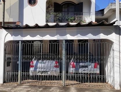 Ver mais detalhes de Casa com 3 Dormitórios  em Anchieta - São Bernardo do Campo/SP