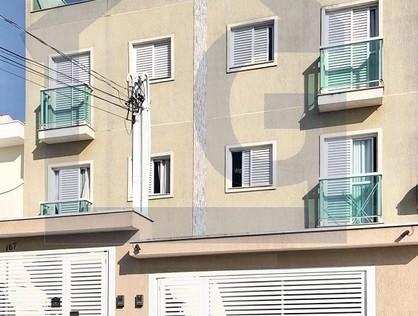 Ver mais detalhes de Apartamento com 2 Dormitórios  em Jardim Alvorada - Santo André/SP