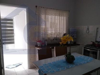 Ver mais detalhes de Casa com 3 Dormitórios  em Campestre - Santo André/SP