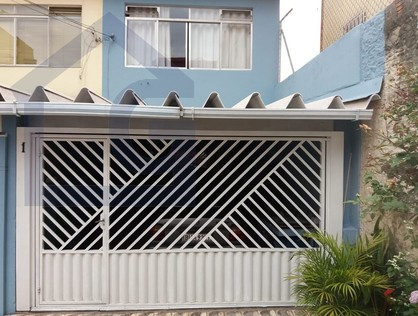 Ver mais detalhes de Casa com 3 Dormitórios  em Campestre - São Bernardo do Campo/SP