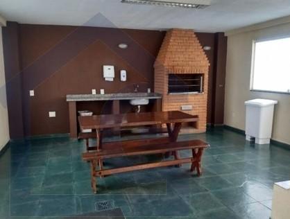 Ver mais detalhes de Apartamento com 2 Dormitórios  em Baeta Neves - São Bernardo do Campo/SP
