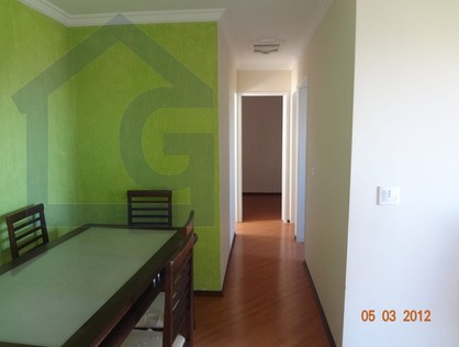 Ver mais detalhes de Apartamento com 3 Dormitórios  em Assunção - São Bernardo do Campo/SP