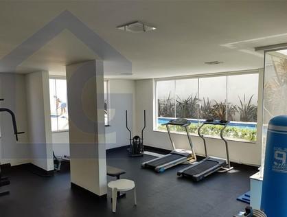 Ver mais detalhes de Apartamento com 3 Dormitórios  em Campestre - Santo André/SP